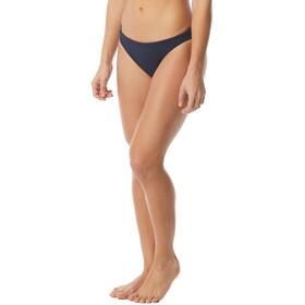 TYR Solid Classic Bikinibroekje Dames, navy